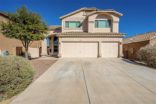 Photo of 175 E Via Teresita, Sahuarita, AZ 85629 (MLS # 22101794)