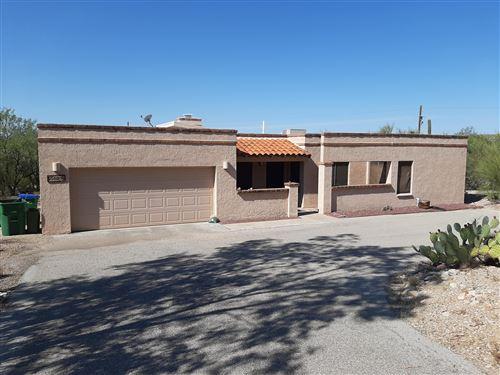 Photo of 9560 E Birch Tree Circle, Tucson, AZ 85749 (MLS # 22028795)