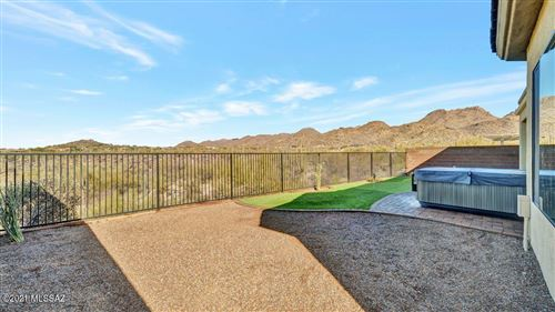 Photo of 13271 N High Hawk Drive, Marana, AZ 85658 (MLS # 22108795)