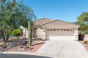 Photo of 5187 W Desert Song Place, Marana, AZ 85658 (MLS # 21925796)