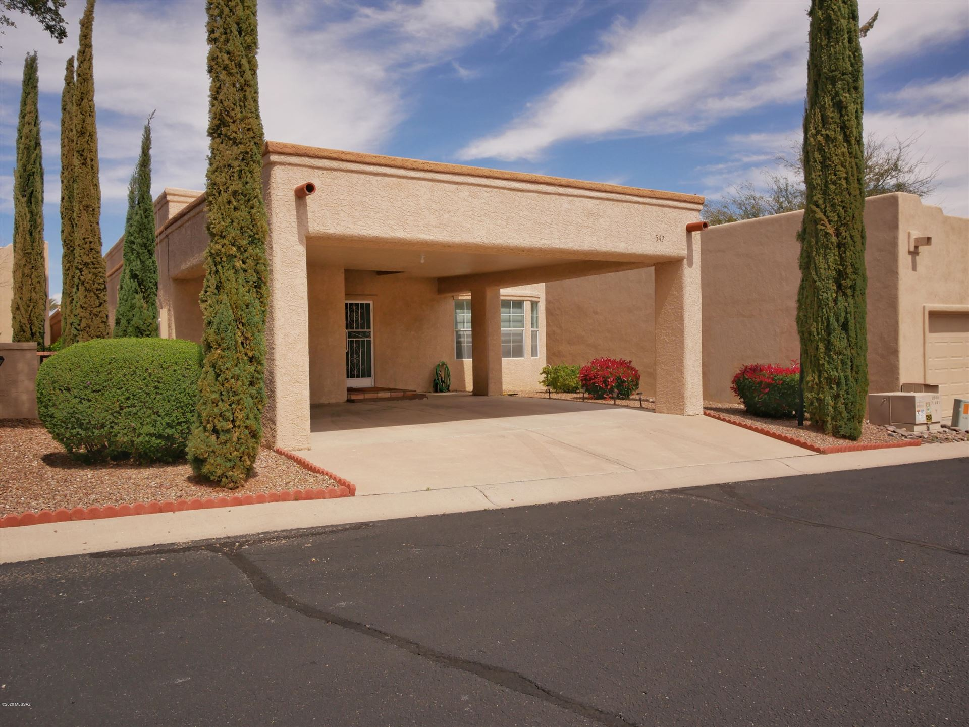 542 W Riverdale Court, Green Valley, AZ 85614 - #: 22007796
