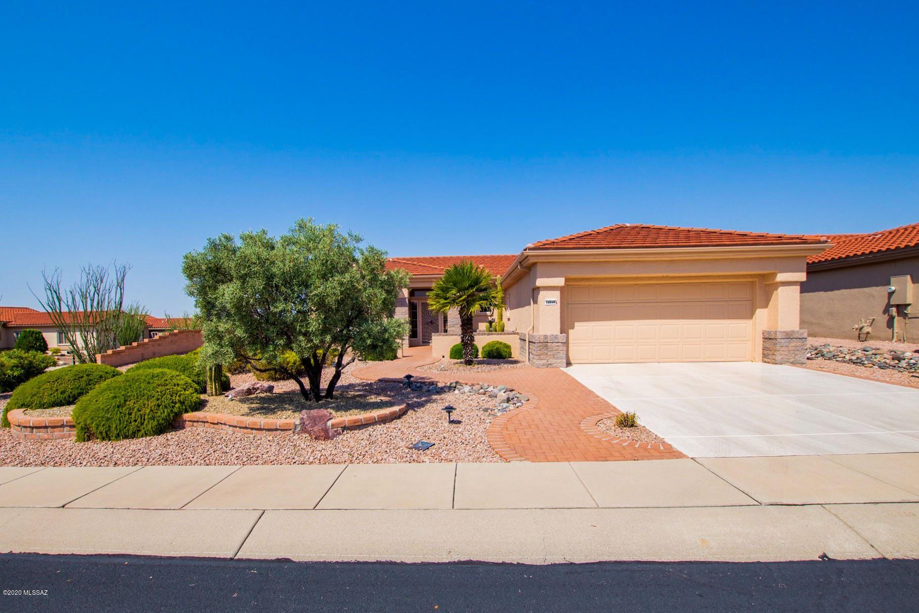 14049 N Buckingham Drive, Oro Valley, AZ 85755 - #: 22020796
