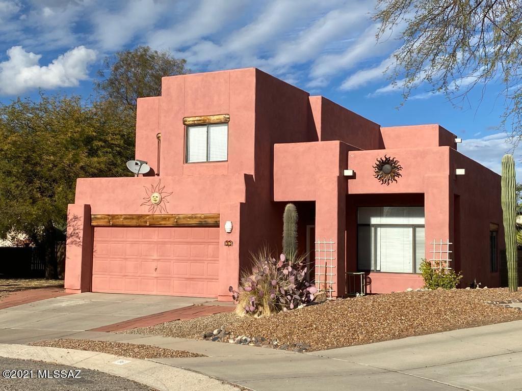 92 N Cheesebrush Avenue, Tucson, AZ 85748 - MLS#: 22102796