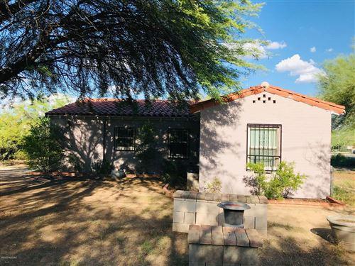 Photo of 2333 N 1St Avenue, Tucson, AZ 85719 (MLS # 22025798)