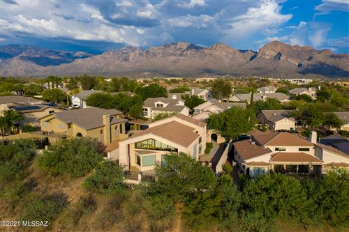 Photo of 11139 N Olympic Place, Oro Valley, AZ 85737 (MLS # 22118800)