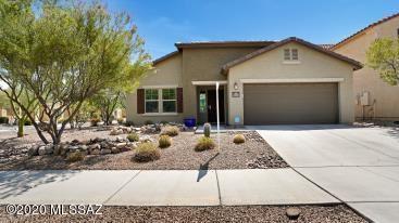 11030 E English Daisy Lane, Tucson, AZ 85747 - MLS#: 22022801