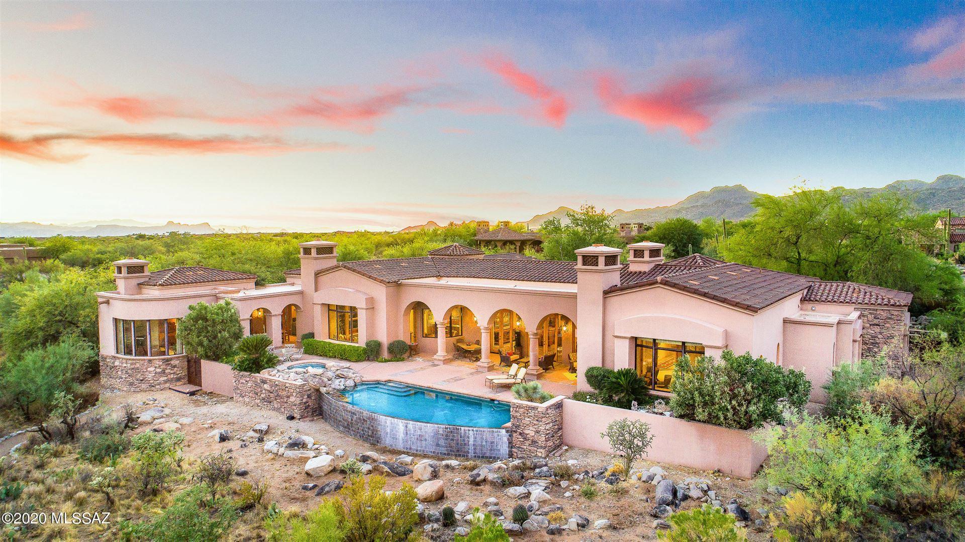 14262 N Giant Saguaro Place, Oro Valley, AZ 85755 - MLS#: 22030801