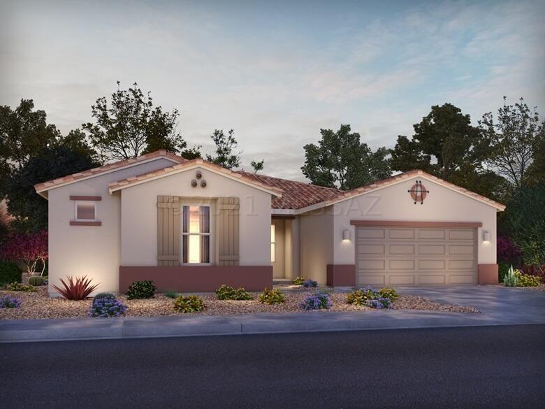 11941 N Silver Village Place, Oro Valley, AZ 85737 - MLS#: 22115801