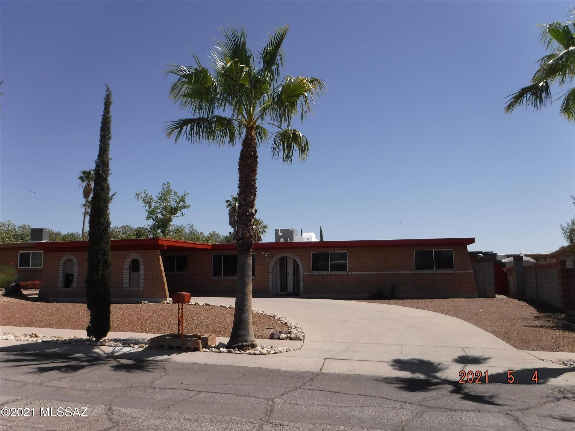 9870 E Lucille Drive, Tucson, AZ 85730 - MLS#: 22111802