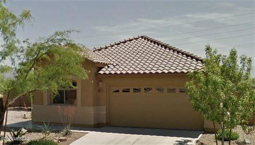 Photo of 12268 N Gadwall Drive, Marana, AZ 85653 (MLS # 22118803)