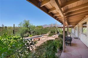 Photo of 4110 N Camino Del Celador, Tucson, AZ 85718 (MLS # 21916804)