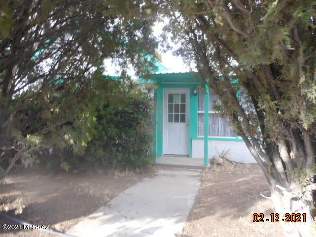 307 E MALEY Street, Willcox, AZ 85643 - MLS#: 22103804