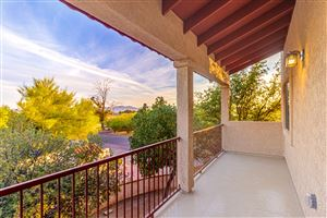 Photo of 2316 W Paseo Cielo, Tucson, AZ 85742 (MLS # 21915805)