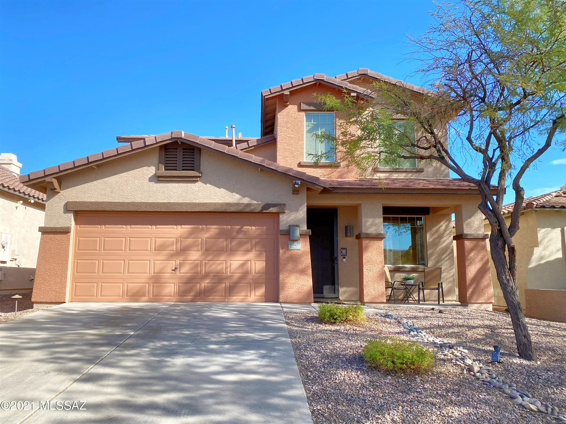 12960 N Salt Cedar Drive, Oro Valley, AZ 85737 - MLS#: 22101805