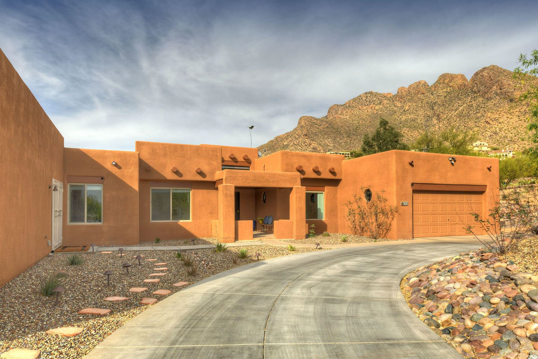 355 E Newport Drive, Tucson, AZ 85704 - MLS#: 22109805