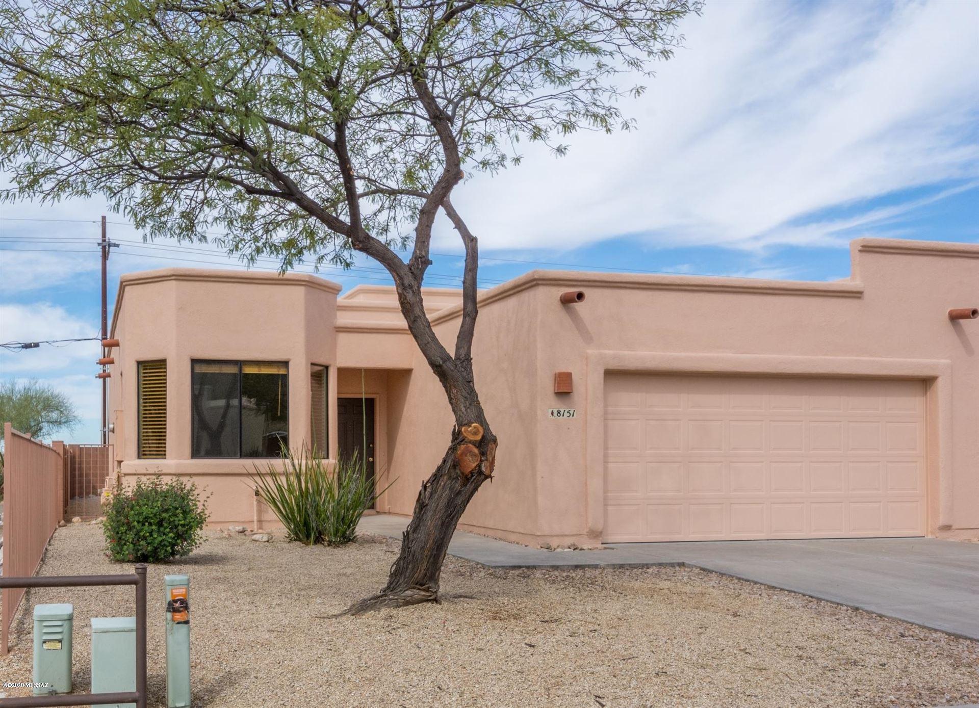 8151 N Peppersauce Drive, Oro Valley, AZ 85704 - MLS#: 22013806