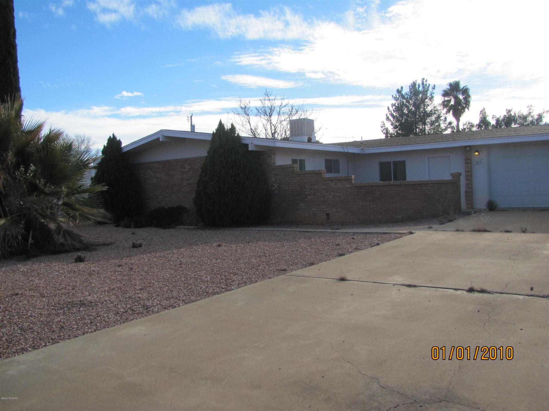 311 N Flynn Jans Court, Pearce, AZ 85625 - MLS#: 22028806
