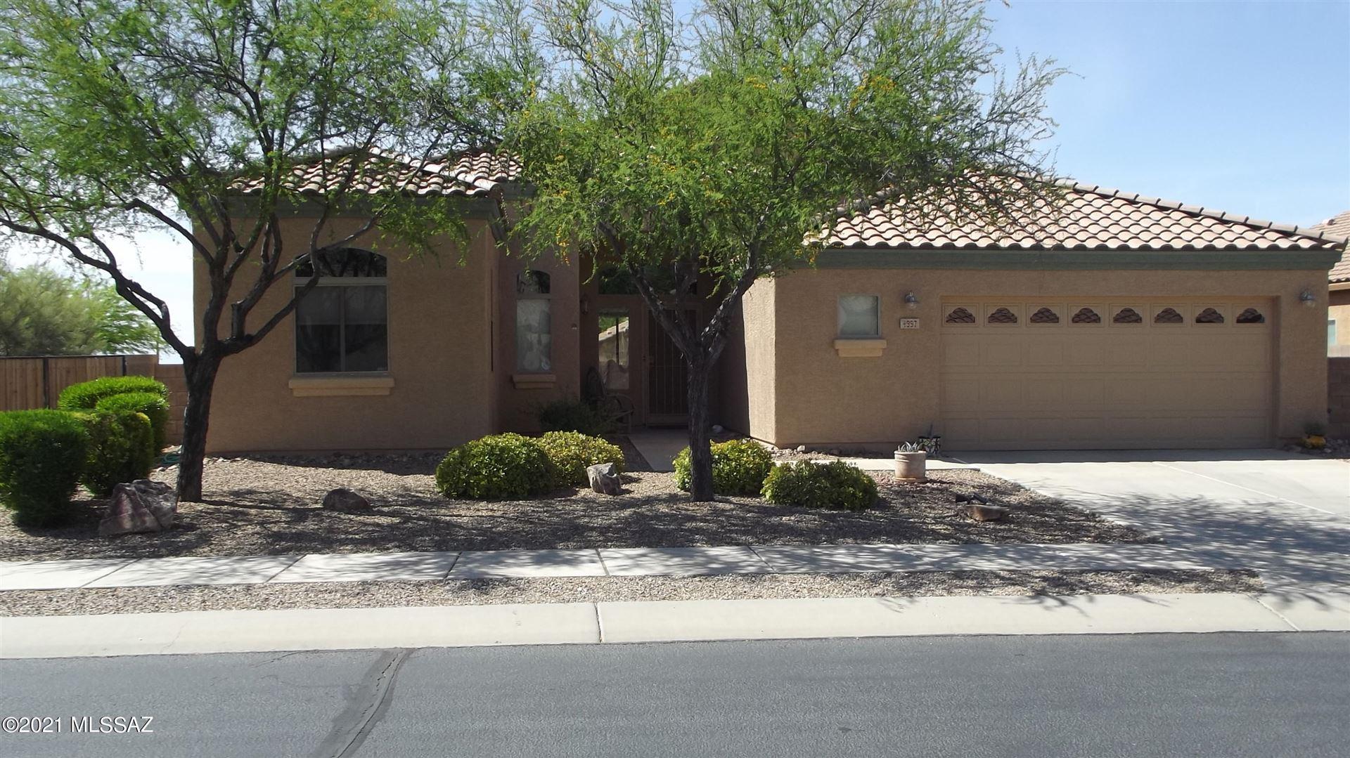 4997 W Bass Butte Lane, Marana, AZ 85658 - MLS#: 22109806