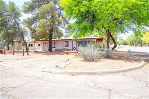 Photo of 2865 N Desert Avenue, Tucson, AZ 85712 (MLS # 21913807)
