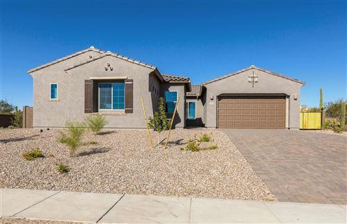 Photo of 2444 W Goodnight Trail, Tucson, AZ 85742 (MLS # 22023807)