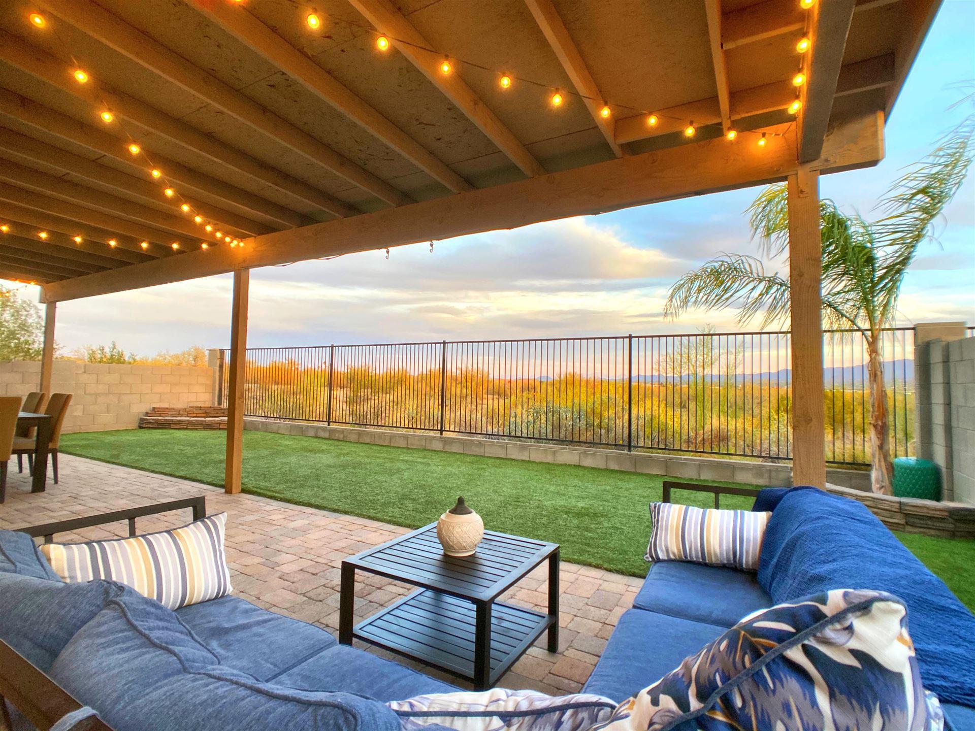 5717 W Rattler Street, Tucson, AZ 85742 - MLS#: 22109807