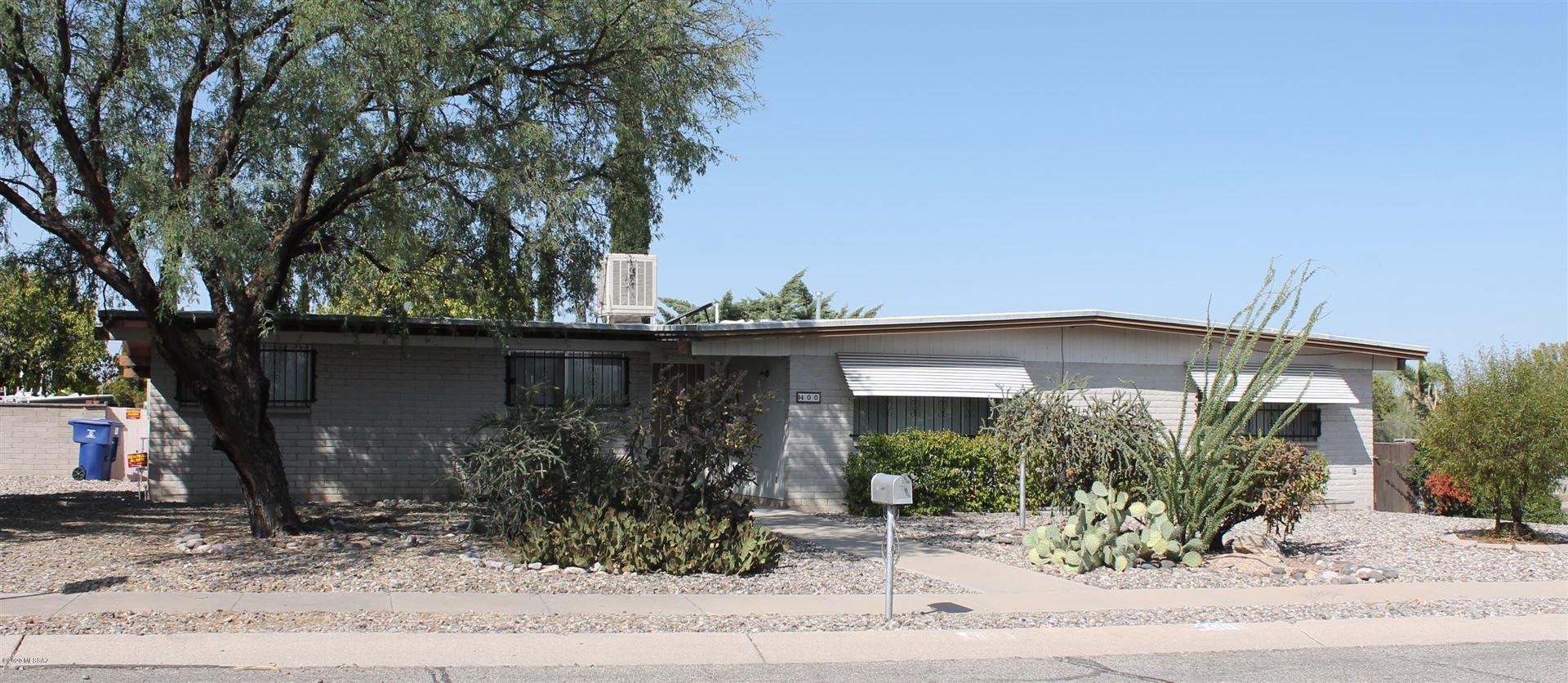 400 S Porter Avenue, Tucson, AZ 85710 - MLS#: 22023809
