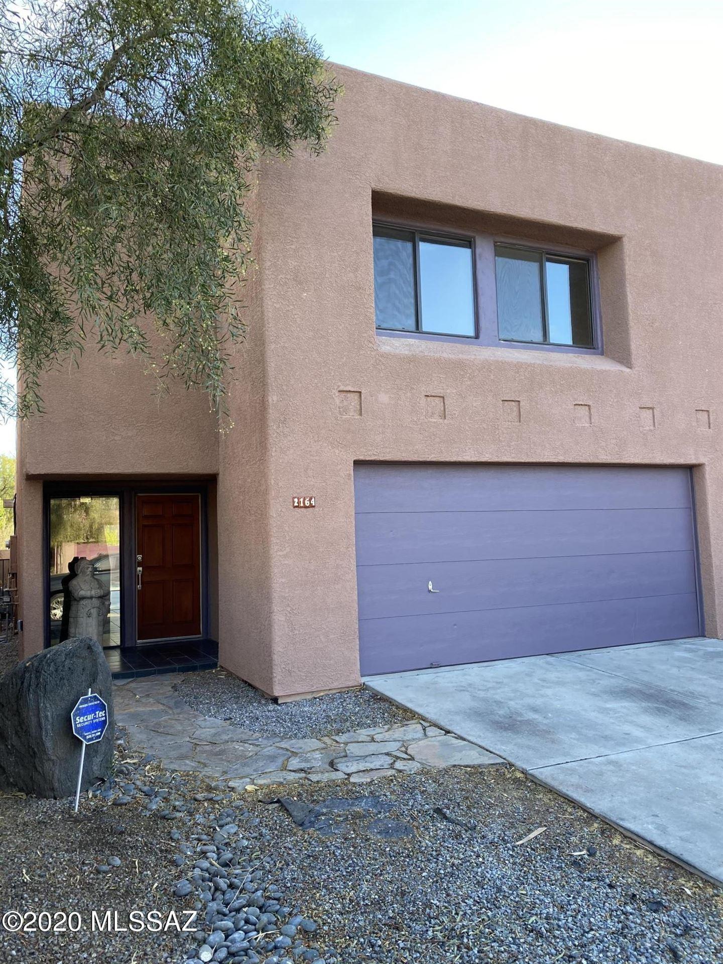 2164 E Gazania Lane, Tucson, AZ 85719 - MLS#: 22030809