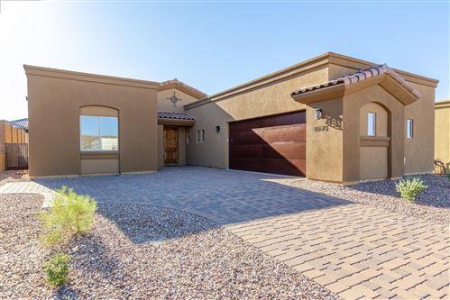 Photo of 6675 W Red Hawk Place, Marana, AZ 85658 (MLS # 22001810)