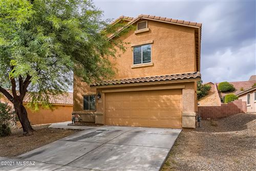 Photo of 39548 Diamond Bay Drive, Saddlebrooke, AZ 85739 (MLS # 22127812)