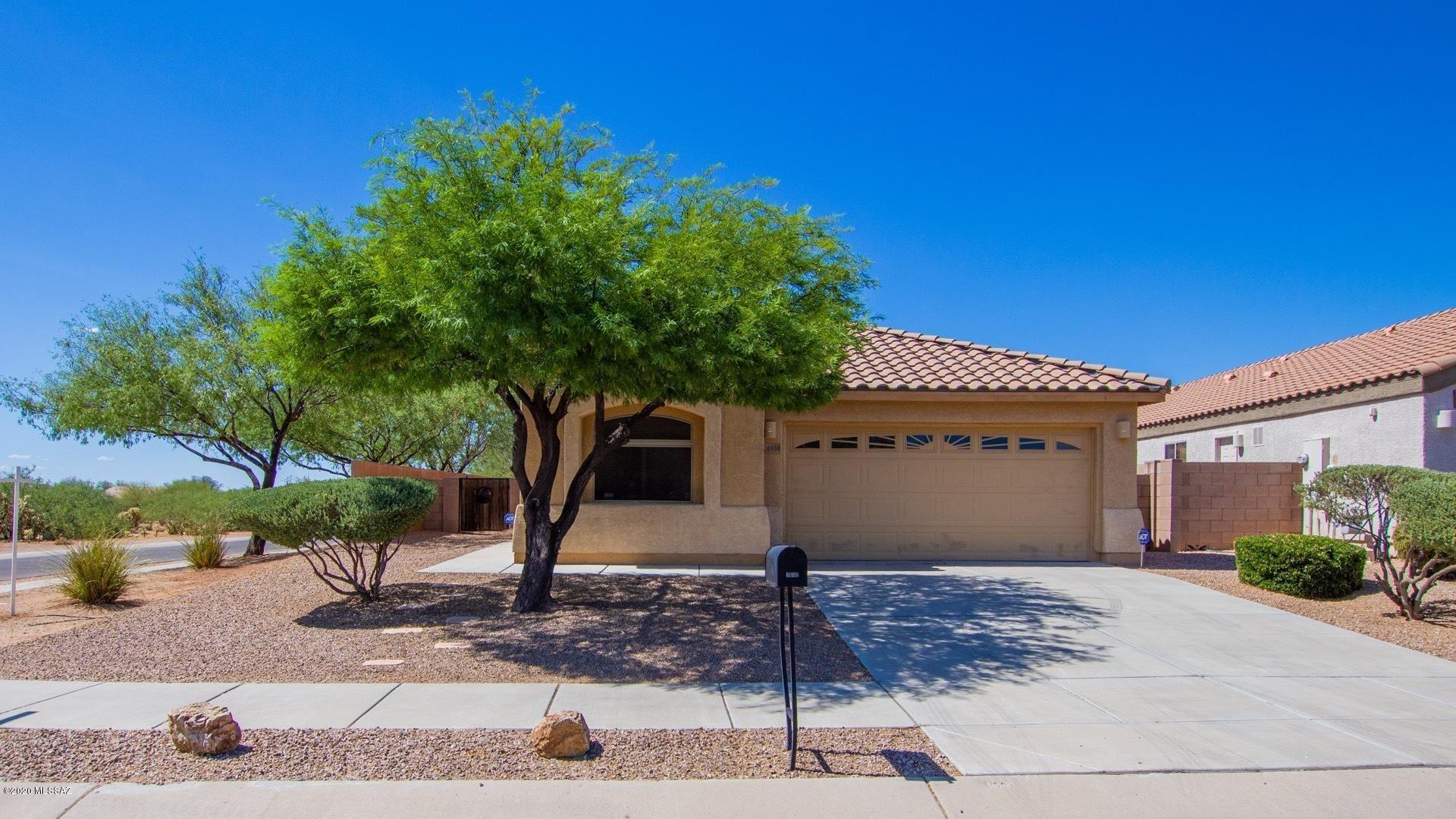 6938 W Quailwood Way, Tucson, AZ 85757 - MLS#: 22016813