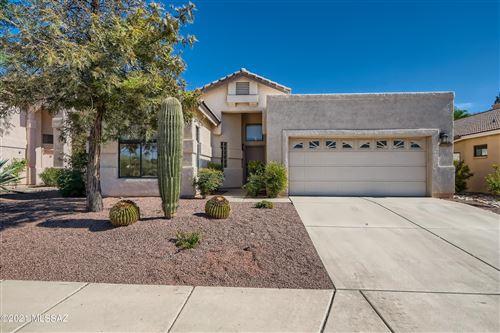 Photo of 2920 N Sky Post Road, Tucson, AZ 85749 (MLS # 22127814)