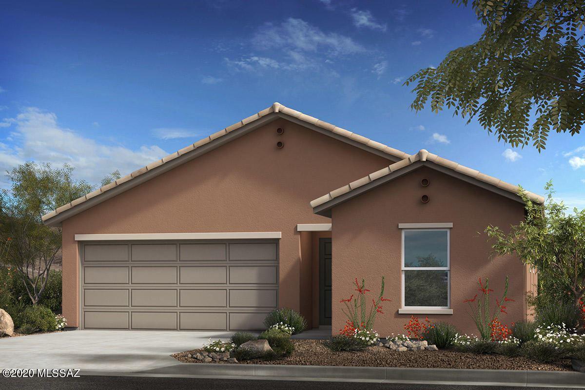 7970 N Scholes Avenue, Tucson, AZ 85741 - MLS#: 22031814