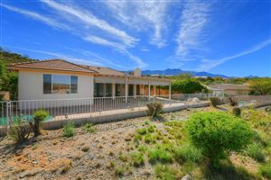 Photo of 37172 S Highland Ridge Drive, Saddlebrooke, AZ 85739 (MLS # 21908815)