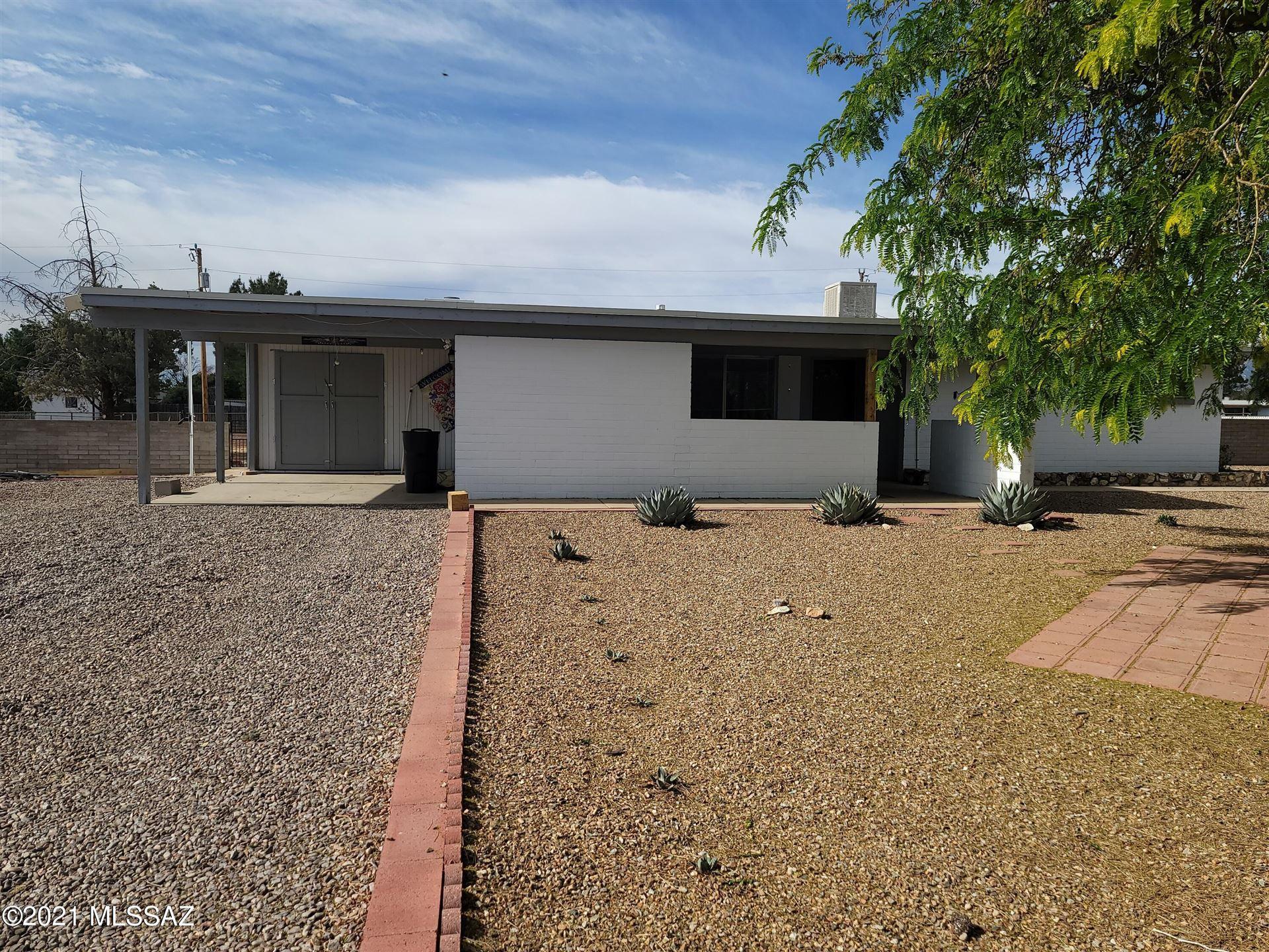 1016 Justin Street, Pearce, AZ 85625 - MLS#: 22106815