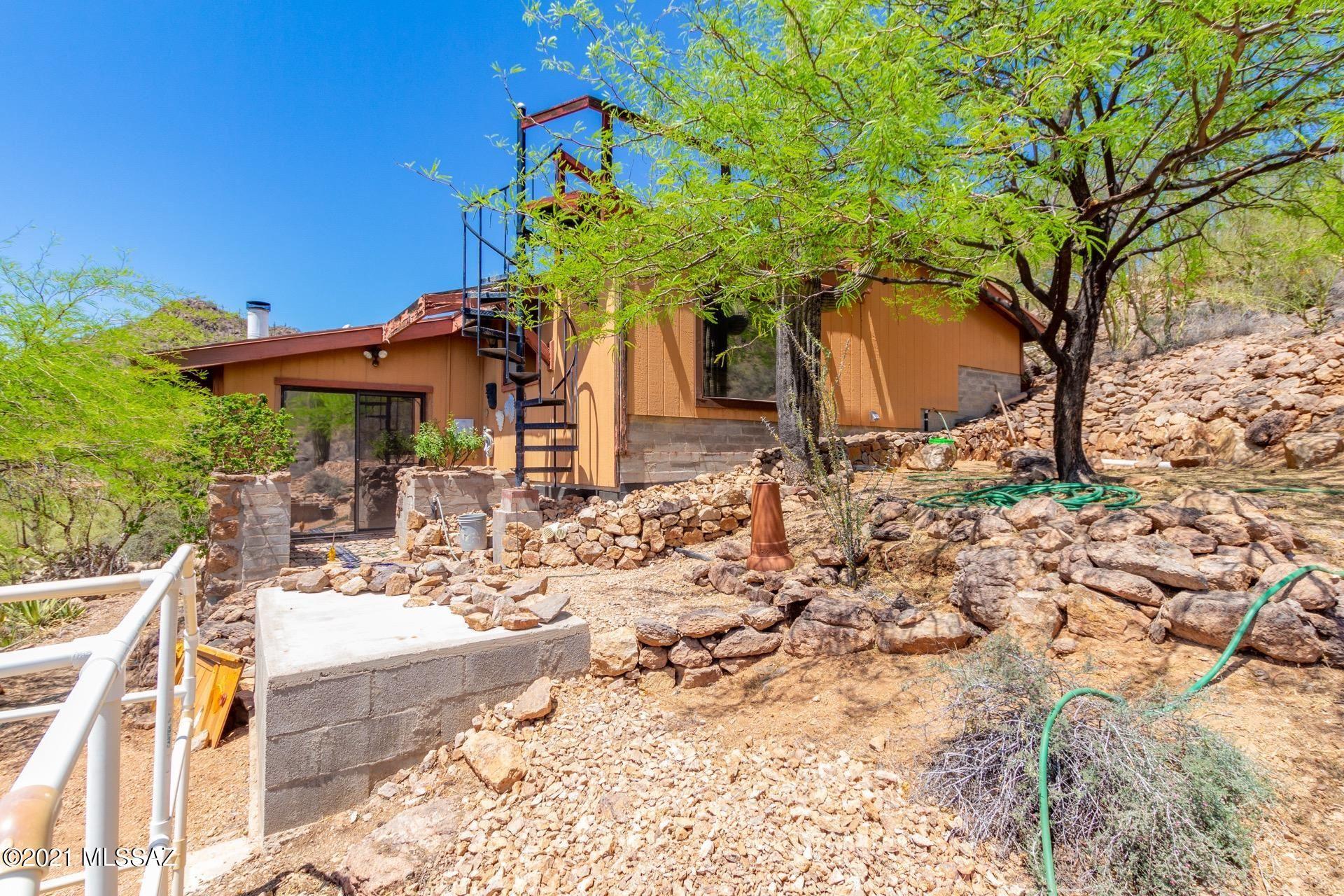4681 S San Joaquin Avenue, Tucson, AZ 85746 - MLS#: 22110815