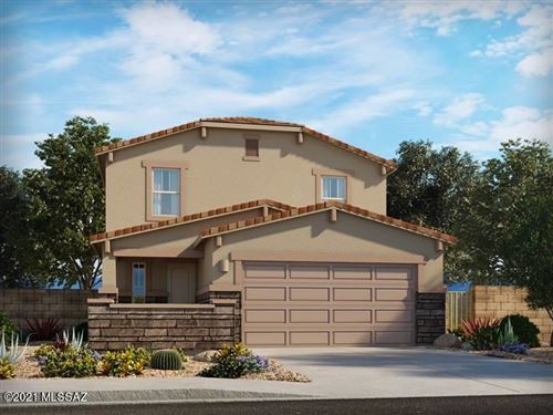 Photo of 10656 W Dickerson Drive, Marana, AZ 85653 (MLS # 22110817)