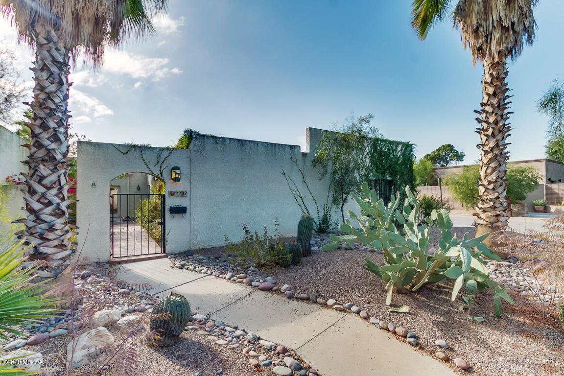 2202 E Drachman Street, Tucson, AZ 85719 - MLS#: 22030817