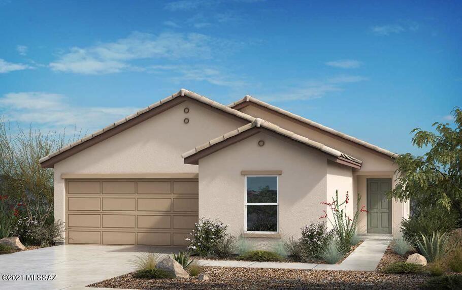7900 N Scholes Avenue #Lot 36, Tucson, AZ 85741 - MLS#: 22123817