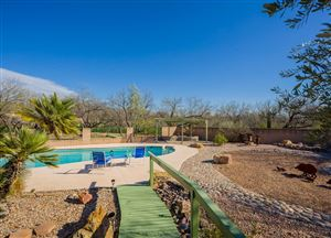 Photo of 11242 E Stampede Place, Tucson, AZ 85749 (MLS # 21909818)