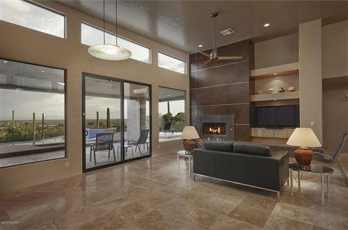 Photo of 9645 E Sabino Estates Drive, Tucson, AZ 85749 (MLS # 21918818)