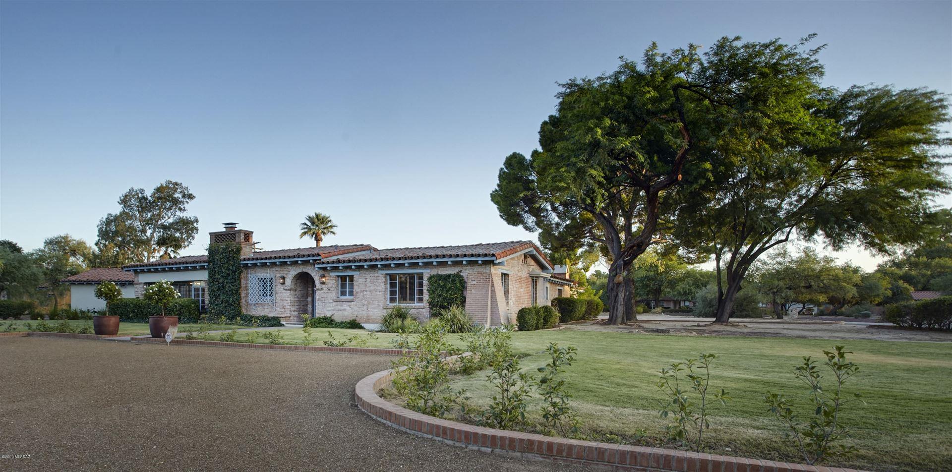 6406 E Miramar Drive, Tucson, AZ 85715 - #: 22024818