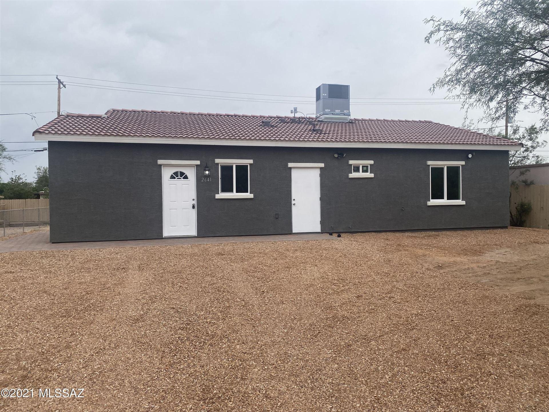 2641 W Quail Road, Tucson, AZ 85746 - MLS#: 22123818