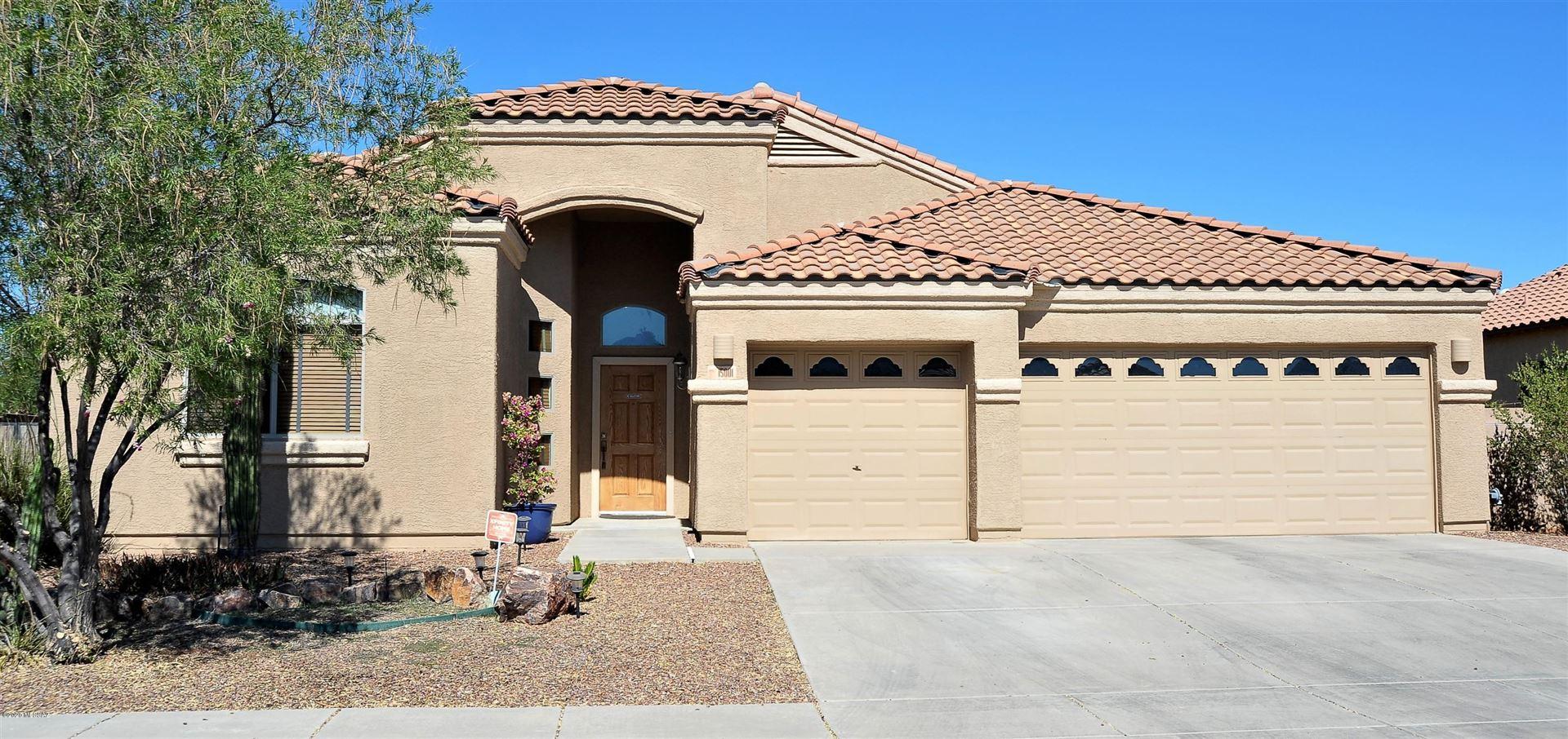 15001 N Rugged Lark Drive, Tucson, AZ 85739 - #: 22026819