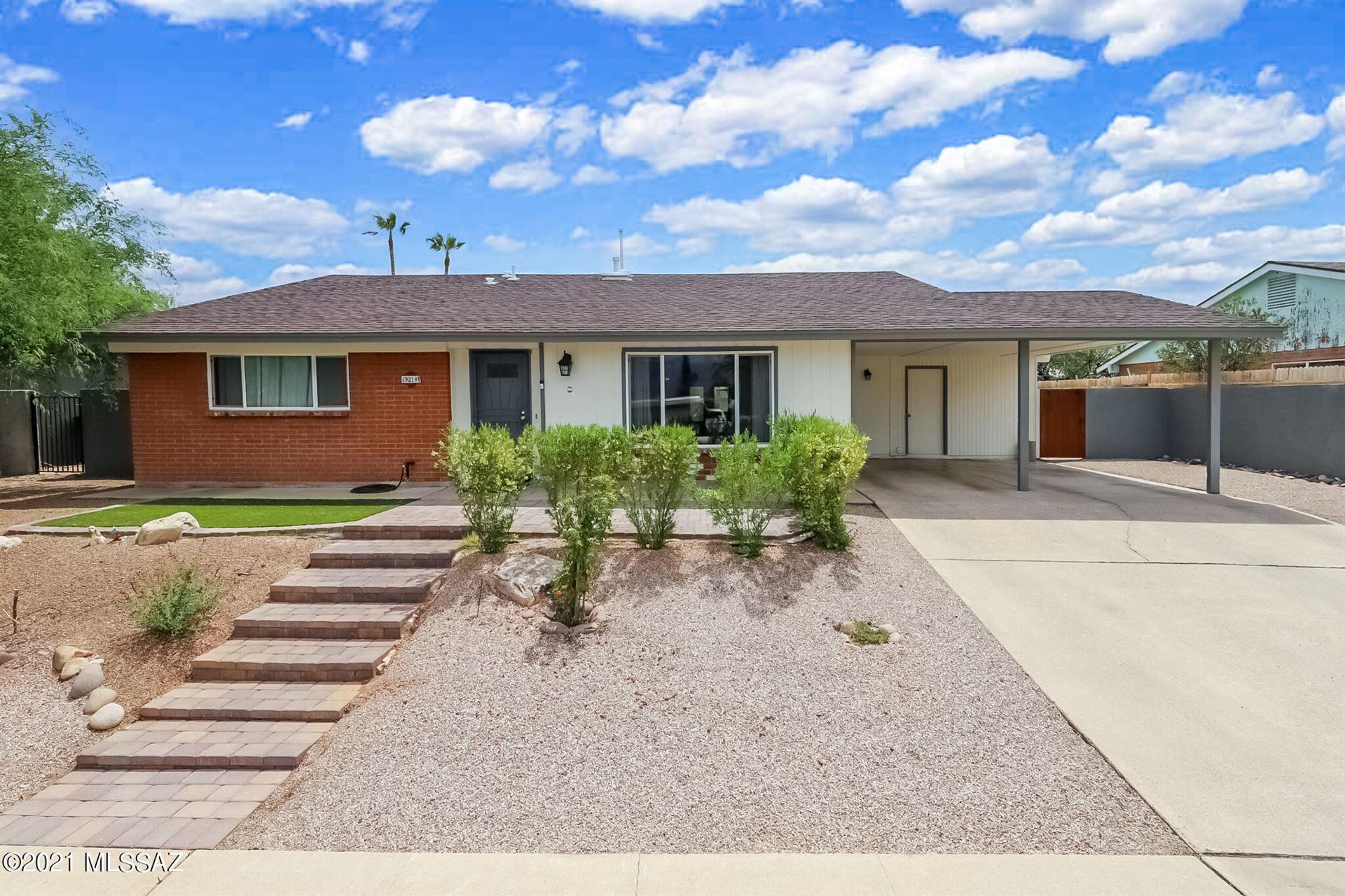 9218 E Helen Street, Tucson, AZ 85715 - MLS#: 22109819