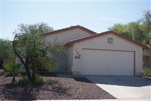 Photo of 8160 N Carefree Way, Tucson, AZ 85743 (MLS # 21921820)