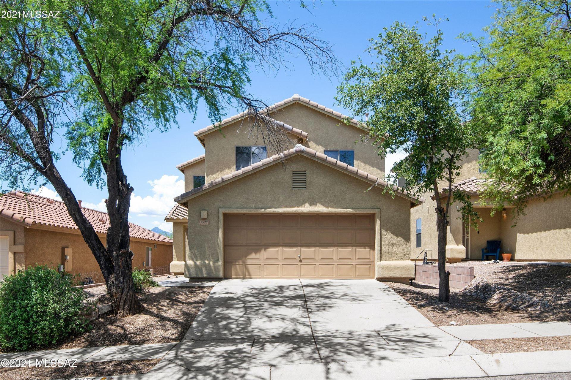 9977 E Emberwood Drive, Tucson, AZ 85748 - MLS#: 22118820