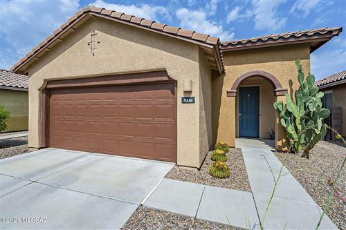 Photo of 5116 N River Fringe Drive, Tucson, AZ 85704 (MLS # 22118822)