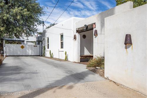 Photo of 941 N Richey Boulevard, Tucson, AZ 85716 (MLS # 22126822)