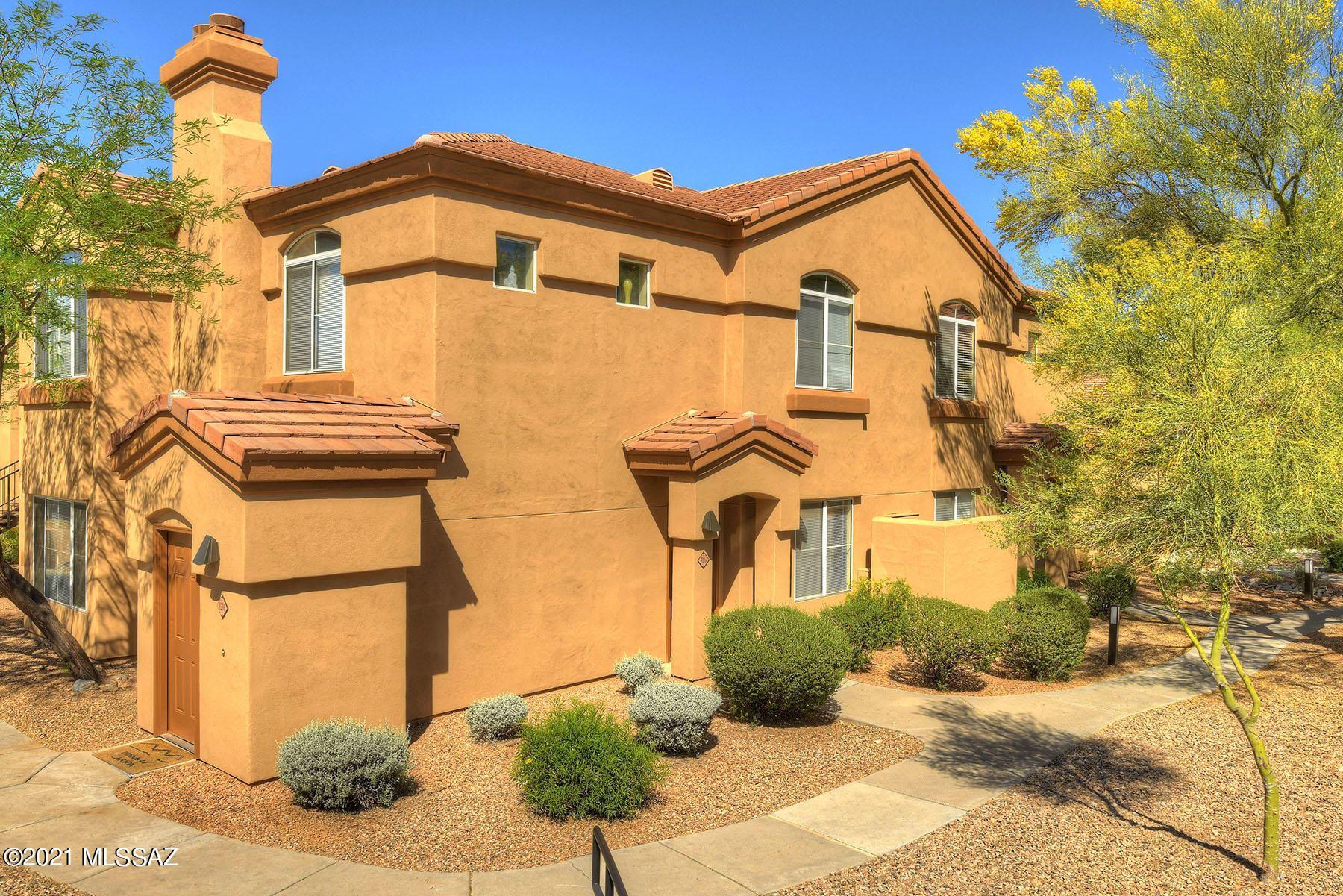 7050 E Sunrise Drive #8106, Tucson, AZ 85750 - MLS#: 22110822