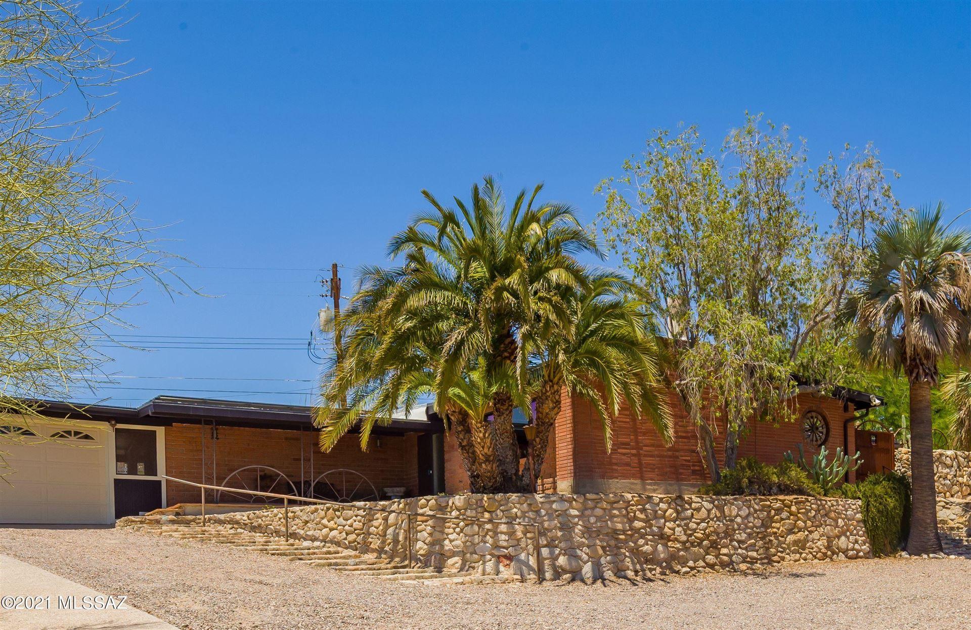 7331 N Oleander Vista, Tucson, AZ 85704 - MLS#: 22113822